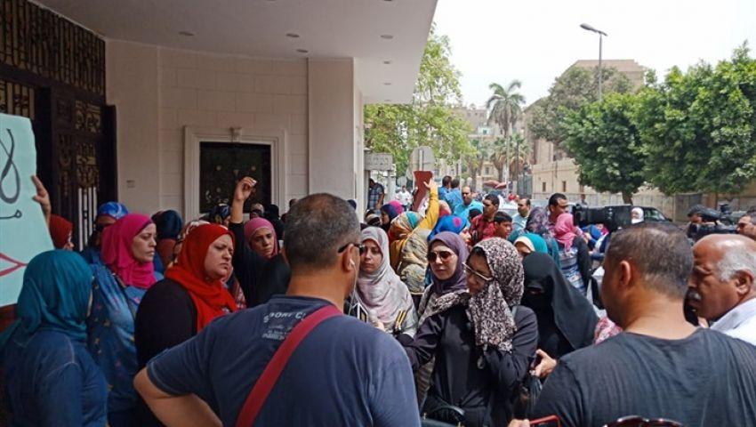 بعد أزمة المصروفات.. أولياء أمور يطالبون المدارس الخاصة بجدولة ديون المتعثرين