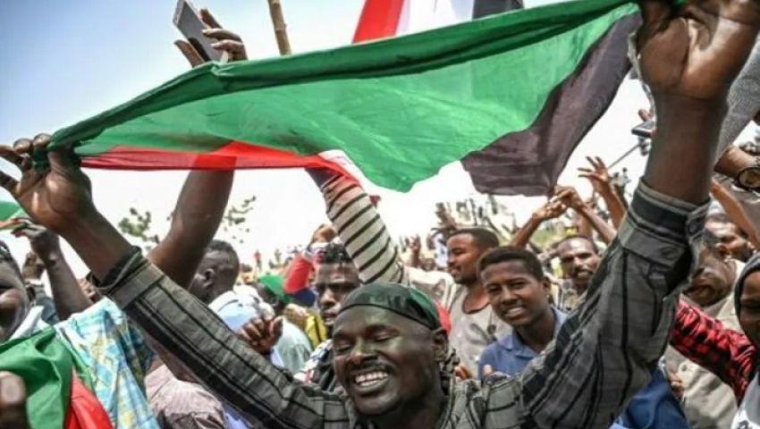 الذكرى الثانية لثورة السودان.. الأمل «يرفرف» رغم العثرات