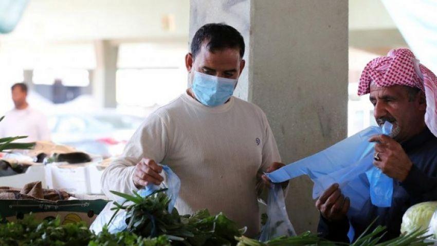 السعودية تتصدر بـ 154 إصابة.. حصيلة جديدة لضحايا كورونا في 4 دول عربية