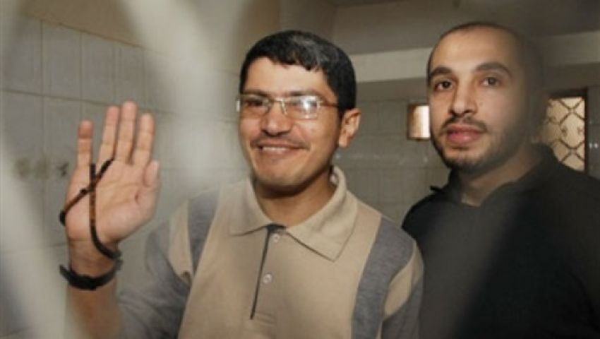 السلطات اليمنية تفرج عن الصحفي عبد الإله شايع