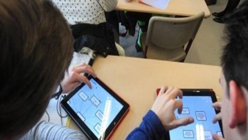 التعليم تعلن إيقاف منصة امتحانات الصف الأول الثانوي