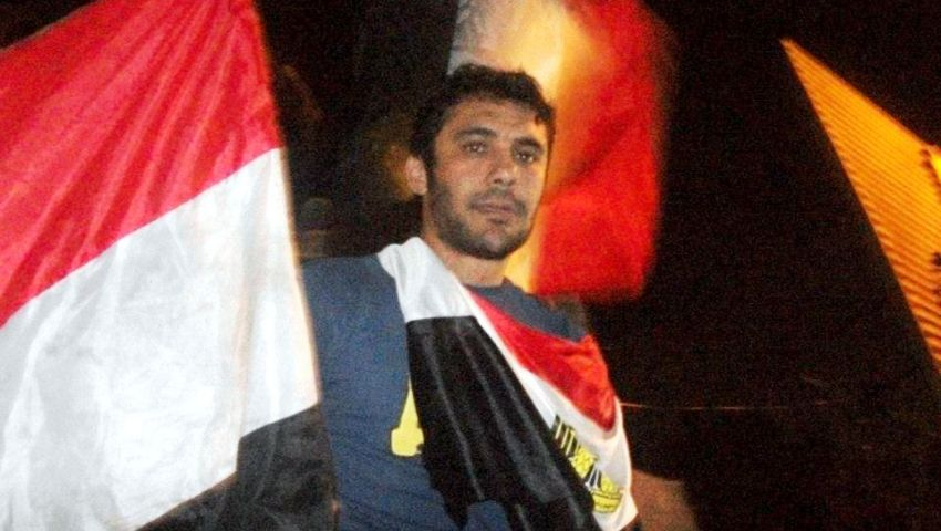 أحمد حسن يدعو الشعب المصري للتكاتف ونسيان الخلافات
