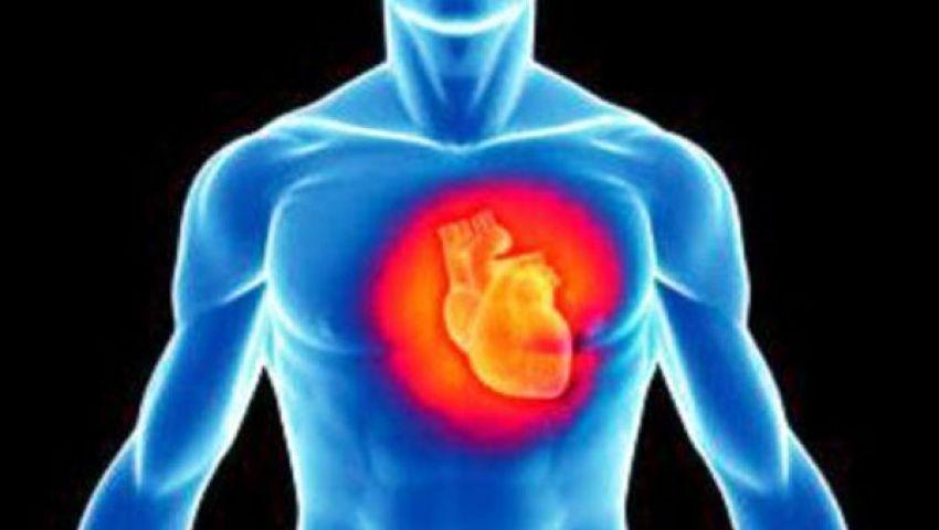العصبية قد تعرضك لأزمات قلبية