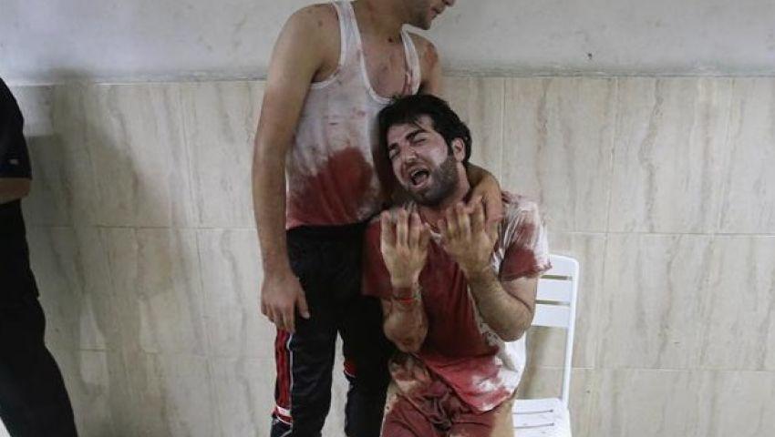 160 شهيدًا الجمعة في أعلى حصيلة للعدوان على غزة