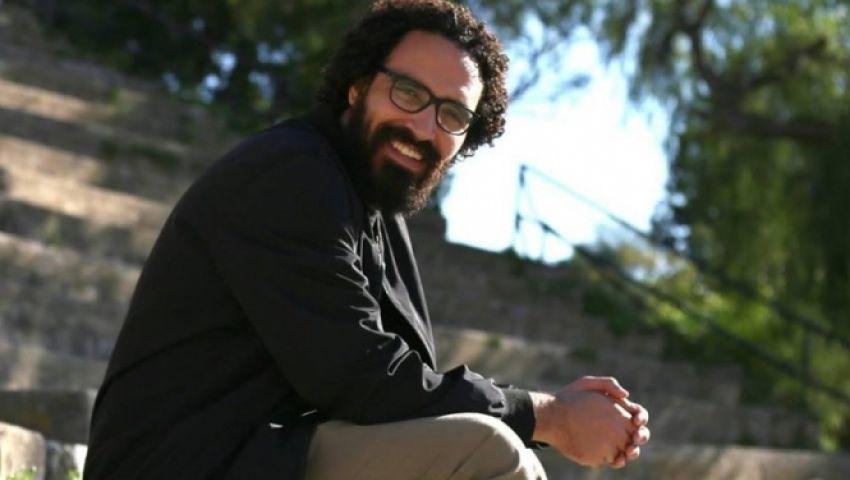 حجز «أحمد زيادة» بنيابة العمرانية في اتهامه بنشر أخبار كاذبة على فيس بوك
