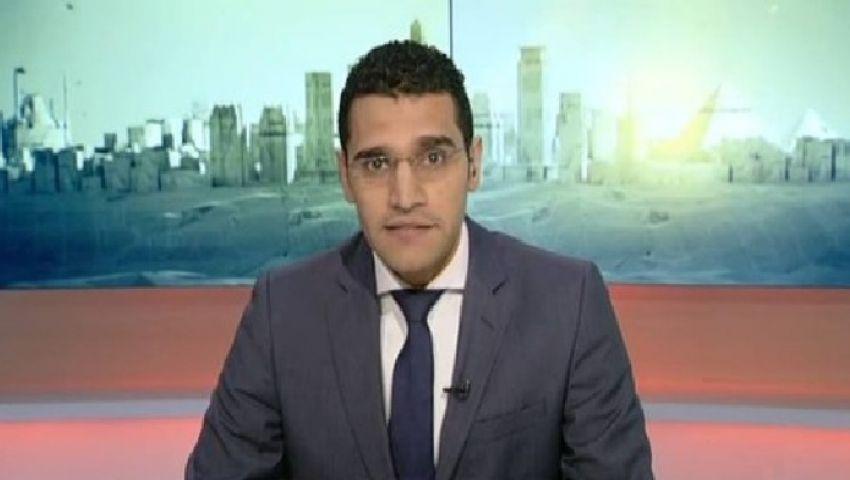 عبدالعزيز مجاهد: مسلسل القتل لم يتوقف منذ بيان 3 يوليو المشؤوم