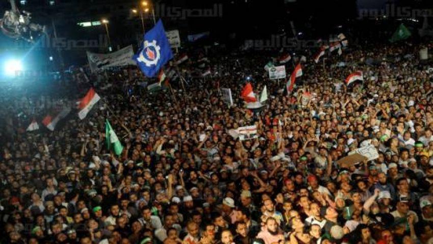 الجيش يمهل الإخوان 48 ساعة للانضمام لخارطة المستقبل