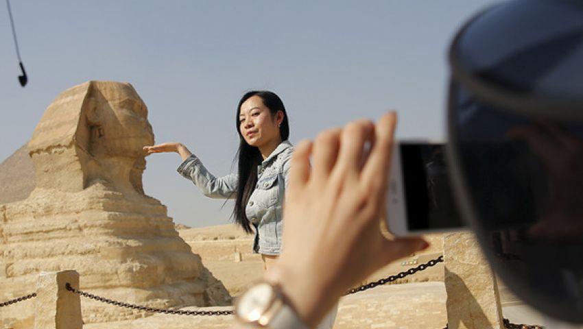 «تنشيط السياحة»: فقدنا الأمل في عودة «الروس» لمصر