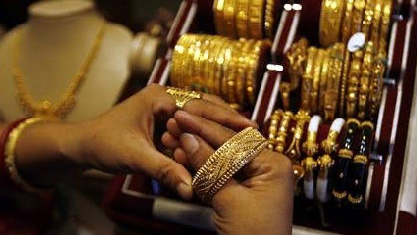 الشيكة بـ300جنيه  الذهب الصيني.. حيلة العرسان على ارتفاع أسعار الأصفر