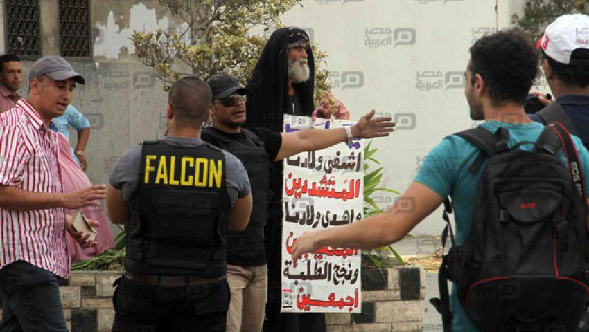أبو الثوار يحذر من تجار الدين في جامعة الأزهر