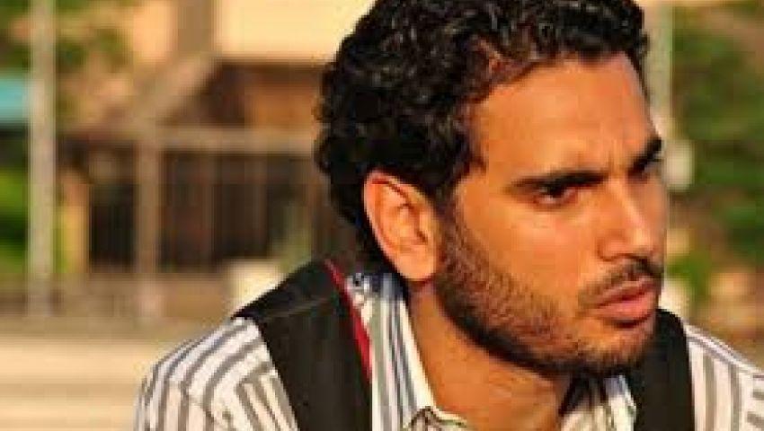 تمرد ترشح خالد تليمة لحقيبة الشباب في حكومة الببلاوي