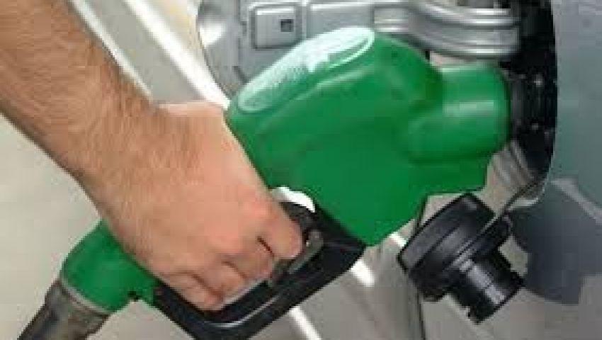 الأردن ترفع أسعار البنزين وزيت الوقود
