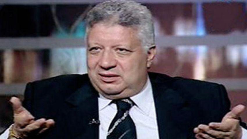 دعوى قضائية لمنع ظهور مرتضى منصور إعلاميًا