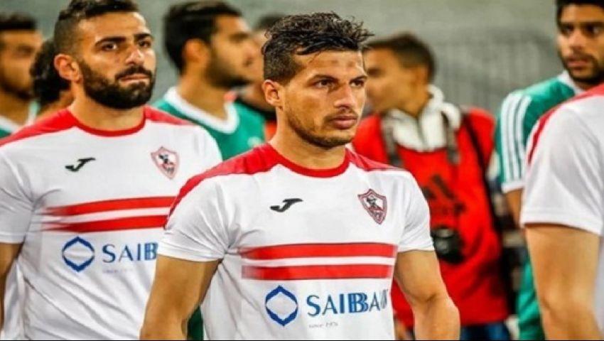 طارق حامد إلى اتحاد جدة مقابل 4 ملايين دولار