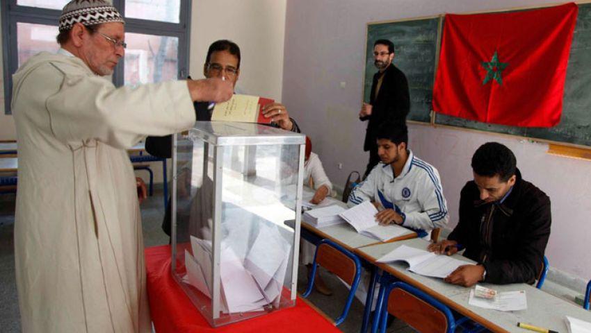 فيديو.. صراع الانتخابات يشتعل في المغرب