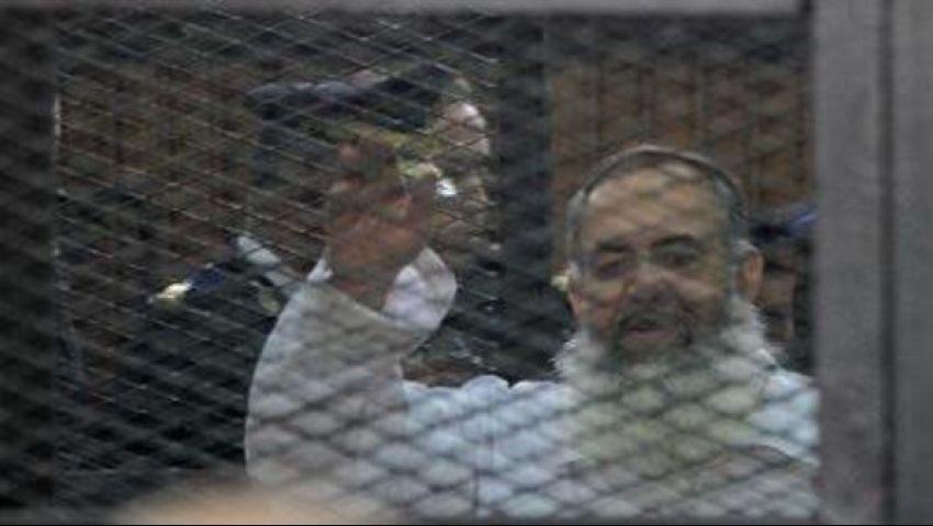 إحالة أبو إسماعيل وعز للجنايات فى حصار محكمة مدينة نصر