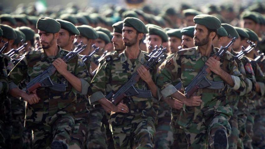 استعدادات دولية لشن عملية عسكرية ضد الإيرانيين في سوريا