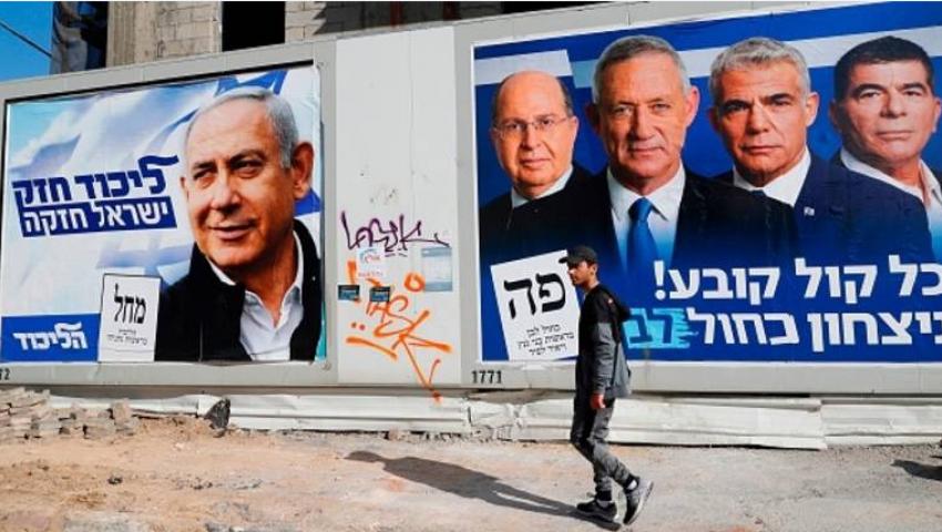السباق يشتعل في «إسرائيل».. من يحسم انتخابات الكنيست؟
