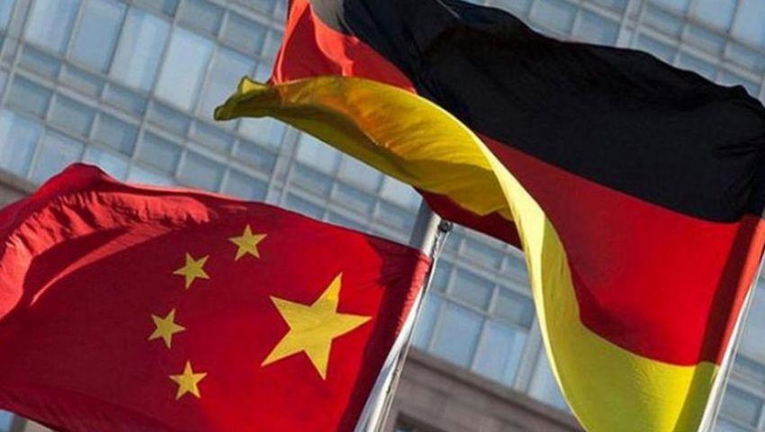 ألمانيا تعتزم نقل المزيد من رعاياها من الصين