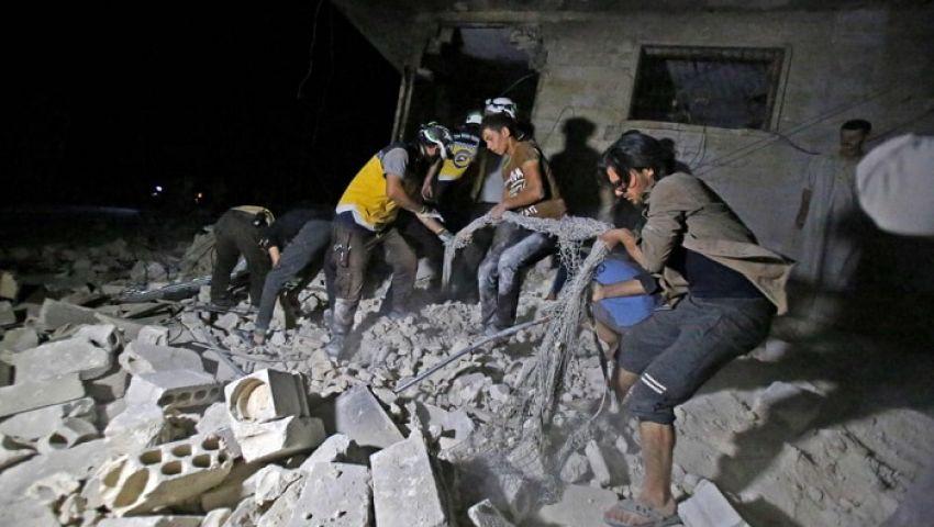 الجارديان: في سوريا.. انتصار الأسد = كارثة إنسانية في إدلب