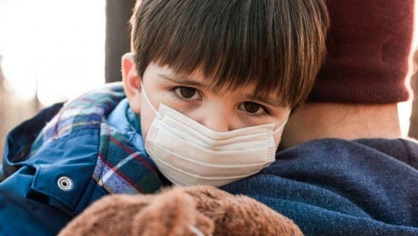 فيديو  3 أعراض غير مألوفة تؤكد إصابة طفلك بـ فيروس كورونا