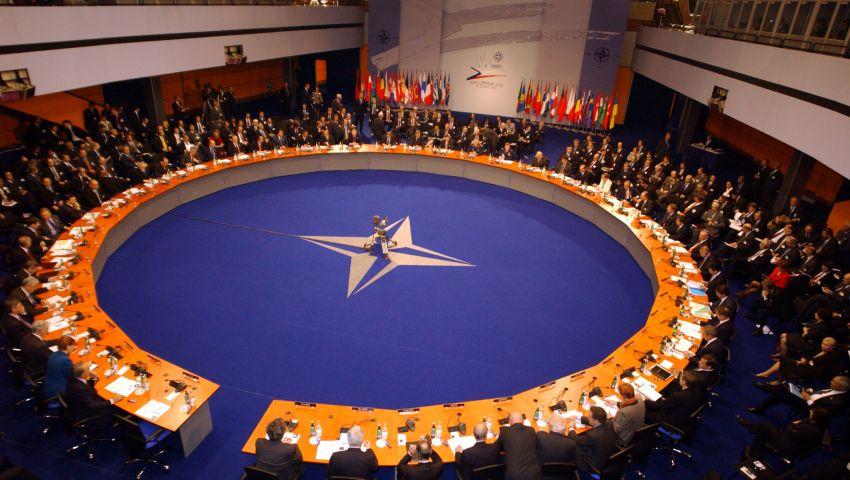 الناتو يعلن تعزيز قدرات العراق الدفاعية