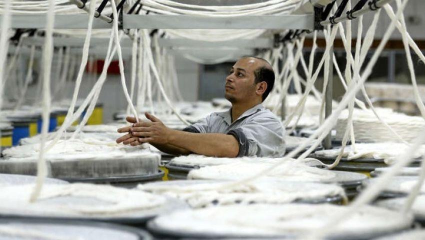 مجمع المنسوجات الصيني بالمنوفية.. نعمة أم نقمة؟