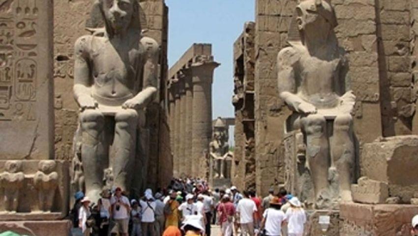 مصر تروج لسياحة الشتاء المقبل بعد انحسار الوافدين للموسم الحالي