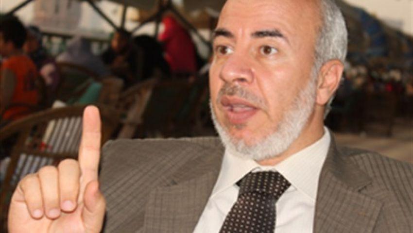 القبض على القيادي الإخواني خالد حنفي