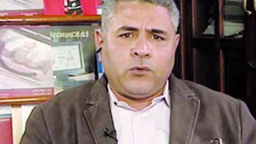 جمال عيد لـمرسي: ندفع ثمن خيانة وعدك بإصلاح الداخلية