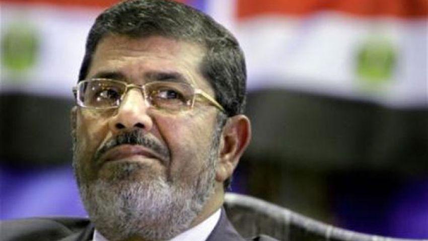 دعوى قضائية تطالب بعودة مرسي إلى الحكم