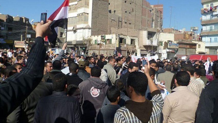 الدعوة السلفية بالفيوم: لن نشارك في تظاهرات اليوم