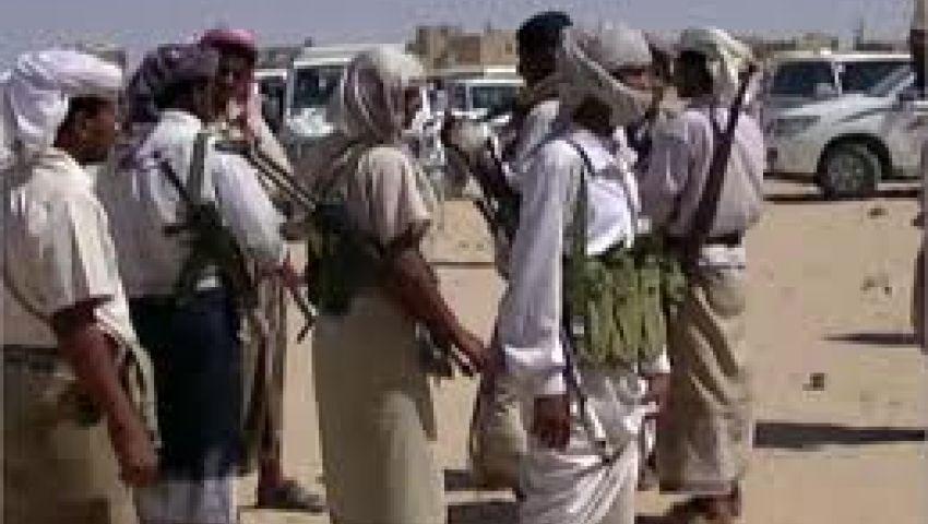 مسلحون يهاجمون محطة كهرباء جنوب اليمن