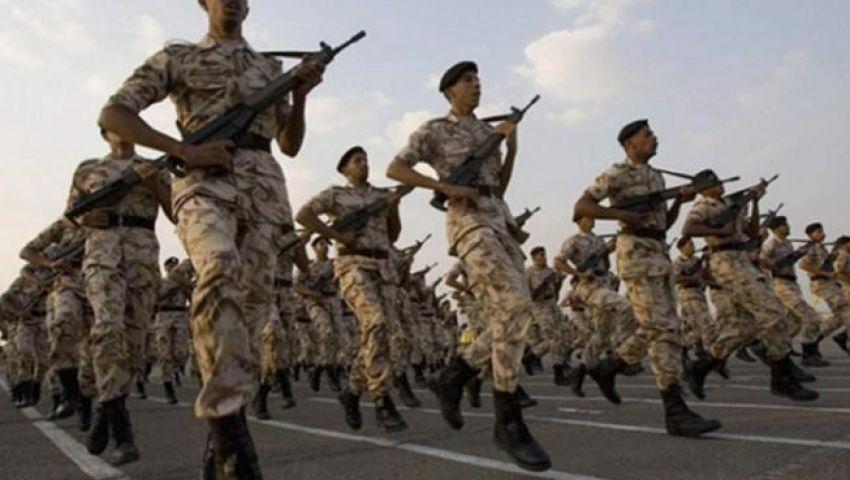 مناورات سعودية باكستانية على الحرب في المناطق الجبلية
