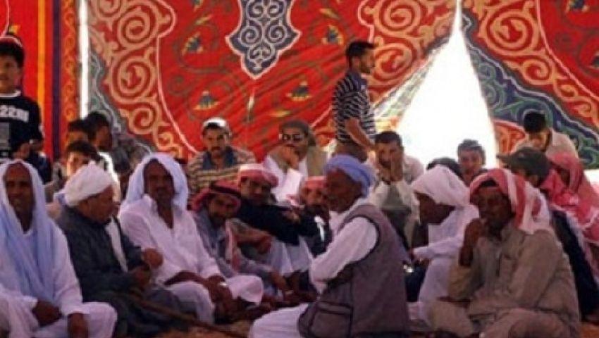 ائتلاف القبائل العربية: طالبنا السيسي بمحافظة لوسط سيناء ووزارة خاصة
