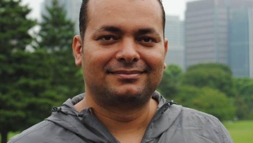 أحمد صقر: السفارة المصرية بألمانيا وراء احتجاز إسماعيل الإسكندراني