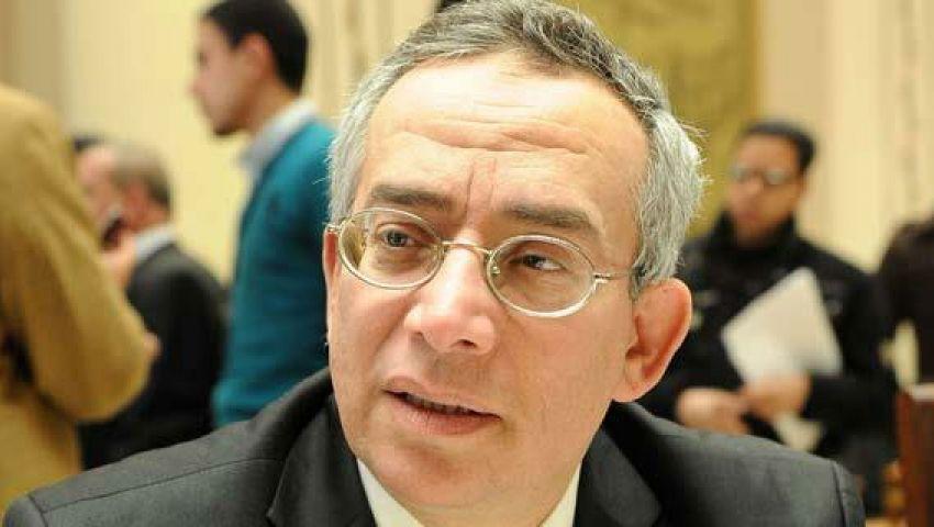 أنباء عن القبض على حسن البرنس