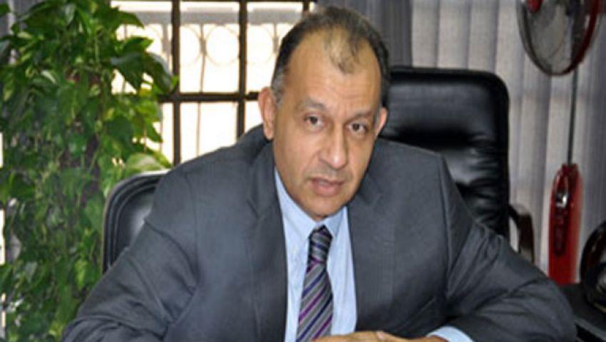 غدًا.. تصديري البناء يدرس زيادة الصادرات المصرية للعراق