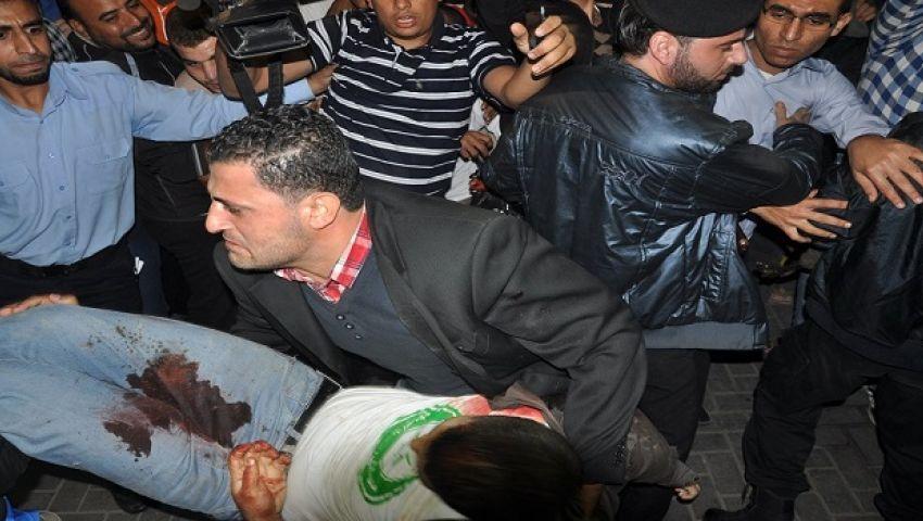 خبراء: المبادرة المصرية تحتضر.. وموقف مصر متخاذل