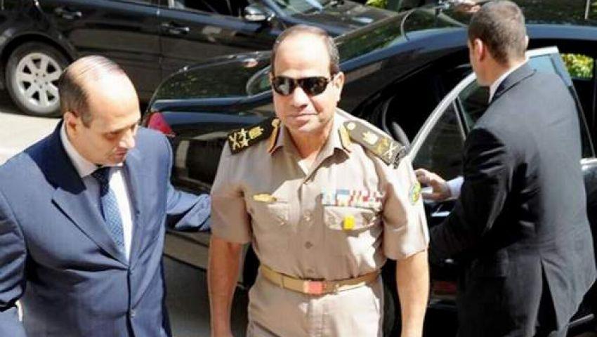 أبو الغيط: السيسي الرئيس القادم بنسبة 90%