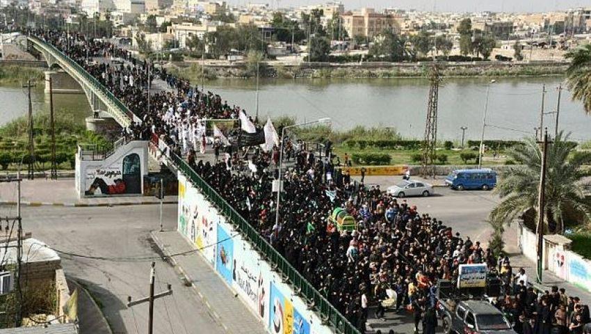 الفرنسية: مع رفض الآلاف الالتزام بالتعليمات.. كورونا يطرق أبواب العراق