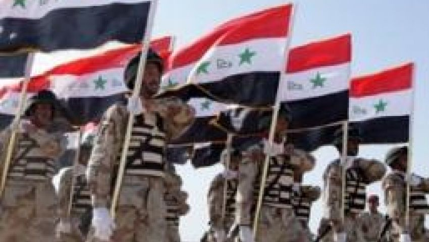 مقتل خمسة مسلحين على يد الجيش العراقي