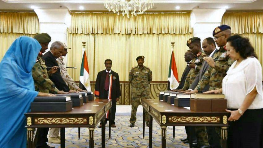 ضجة في السودان.. ما حقيقة مطالبة عضو بمجلس السيادة وقف العمل بالشريعة؟