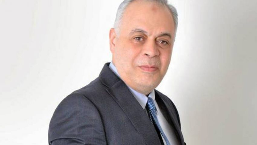 أشرف زكي رئيسا لأكاديمية الفنون