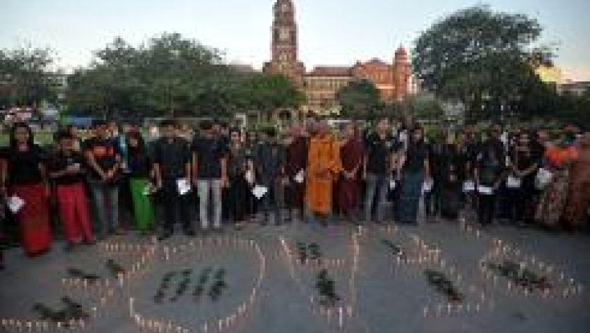 بورما: وقف إطلاق نار بين السلطات ومتمردين