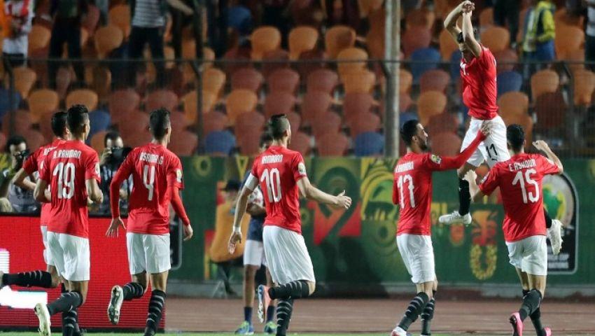 بالفيديو.. تعرف على تاريخ منتخب مصر في الأولمبياد