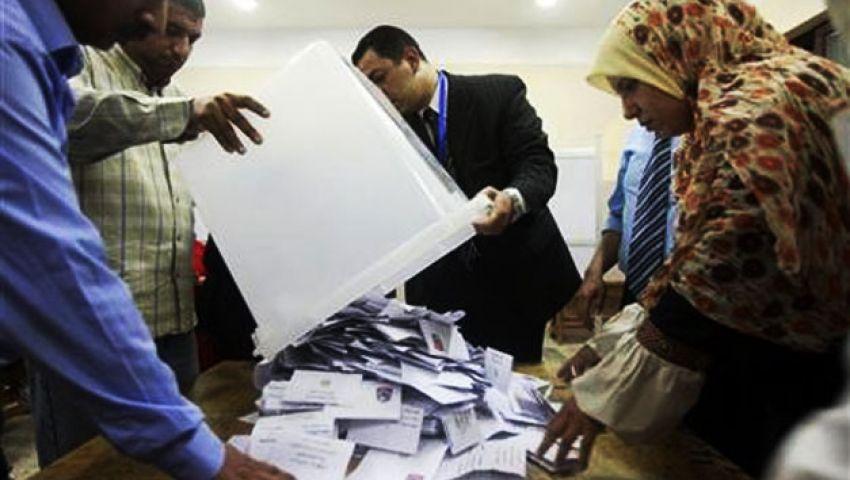 المنوفية.. مليون و200 ألف صوت بنعم للدستور