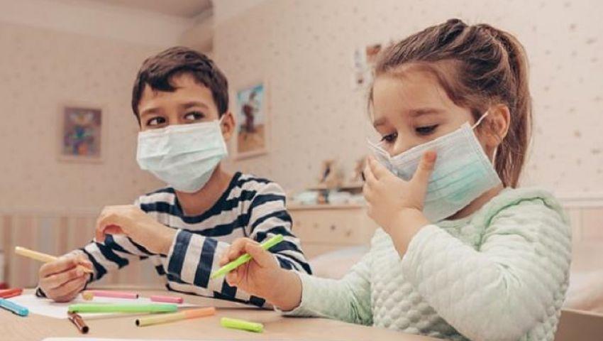 فيديو| هل ينقل الأطفال فيروس كورونا للبالغين؟