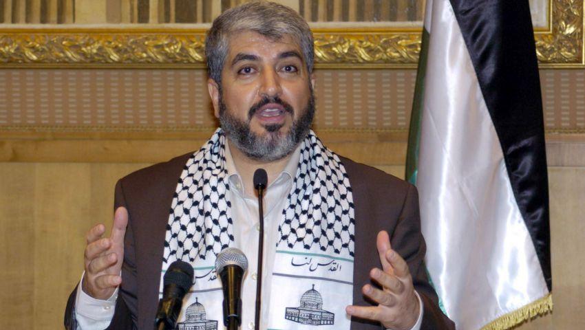 حماس: تلقينا دعوة رسمية لزيارة السعودية في 24 أبريل