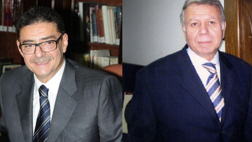 أبو الخير يتحفظ على تصريحات حسن حمدي ضد طاهر